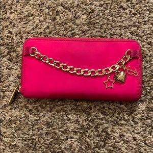 Juicy Couture wallet NWOT